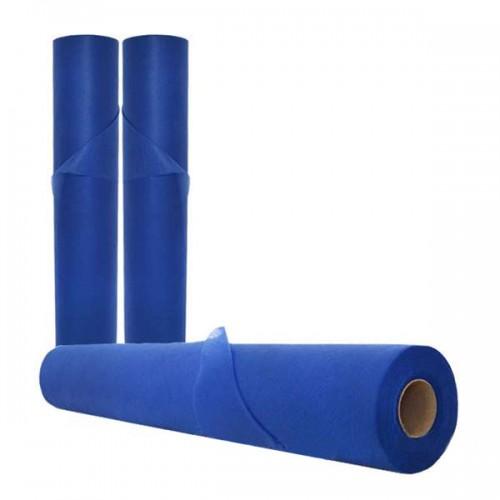 Еднократни Сини Чaршафи ТNТ – 15 грама/68 см - SB137