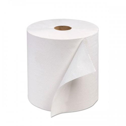 Еднократни кърпи от релефна хартия, двупластови - 153