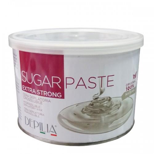 Захарна кола маска Кутия - Sugar Extra Strong 500 гр