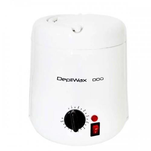 Нагревател за кола маска кутия - Depilia DepilWax 500