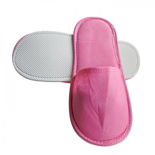 ТНТ чехли в розов цвят, универсален размер - 5, 10 или 30 чифта