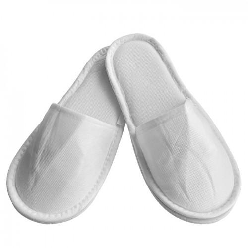 ТНТ чехли в бял цвят, универсален размер - 5, 10 или 30 чифта