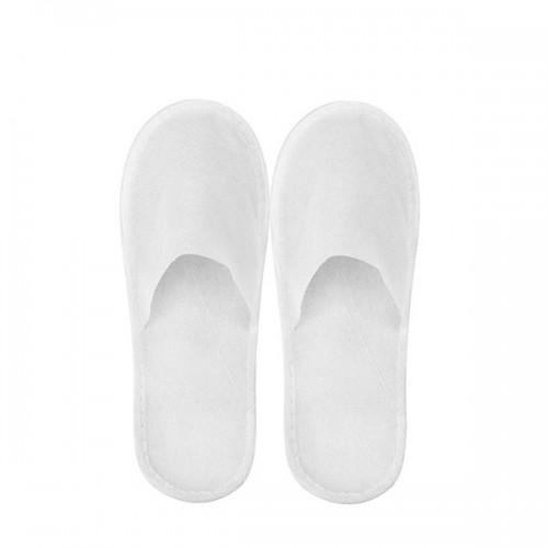 Пантофи за еднократна употреба Softcare – TNT, бели