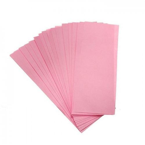 TNT нарязани ленти за кола маска розови 50 броя
