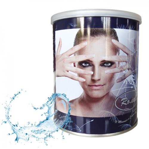 Натурална кола маска Aqaria кутия 800 ml за чувствителна кожа, Ro.ial