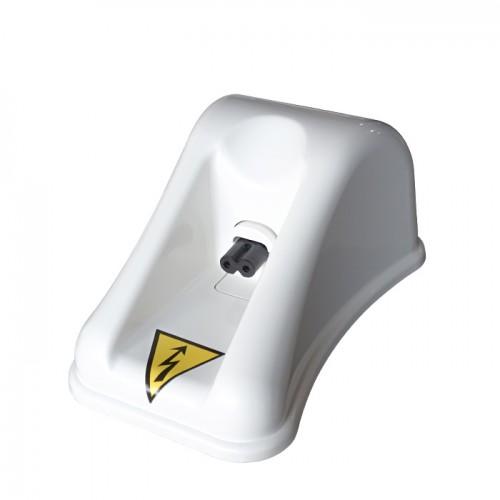 Свързваща стойка за нагревател за кола маска ролони Ro.ial, 230V